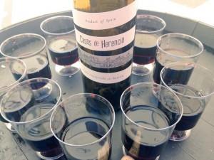 Vino Casas de Herencia