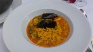 arroz lalola