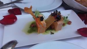 menu lalola