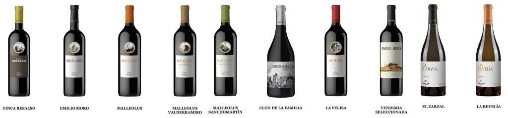 vinos emilio moro