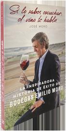 libro Si lo sabes escuchar, el vino te habla.