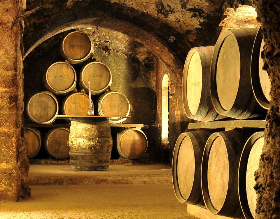 conservar vino
